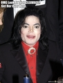 What a Man! - michael-jackson photo
