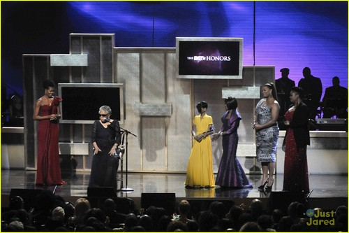 Willow Smith: BET Honors 2012