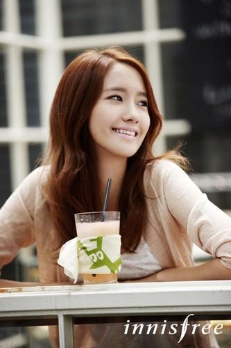 Yoona Innisfree p