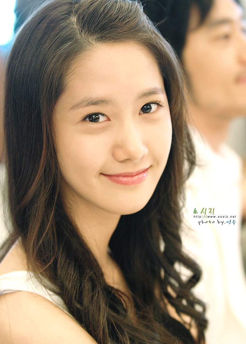 Girls Generation (SNSD) So Nyeo Shi Dae Yoona