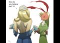 Zelda revealed