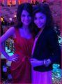 Zendaya and Selena