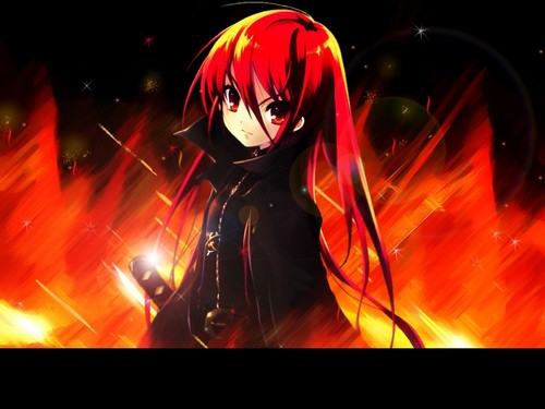 anime fire
