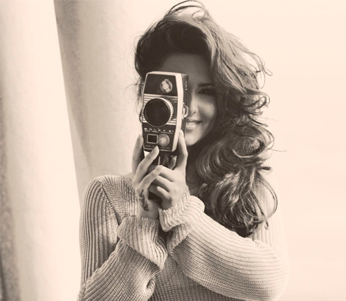 Photography Fan wallpaper called cheryl cole