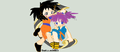 girl goten and trunks - goten-and-trunks photo