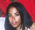 happy birthday - aaliyah fan art