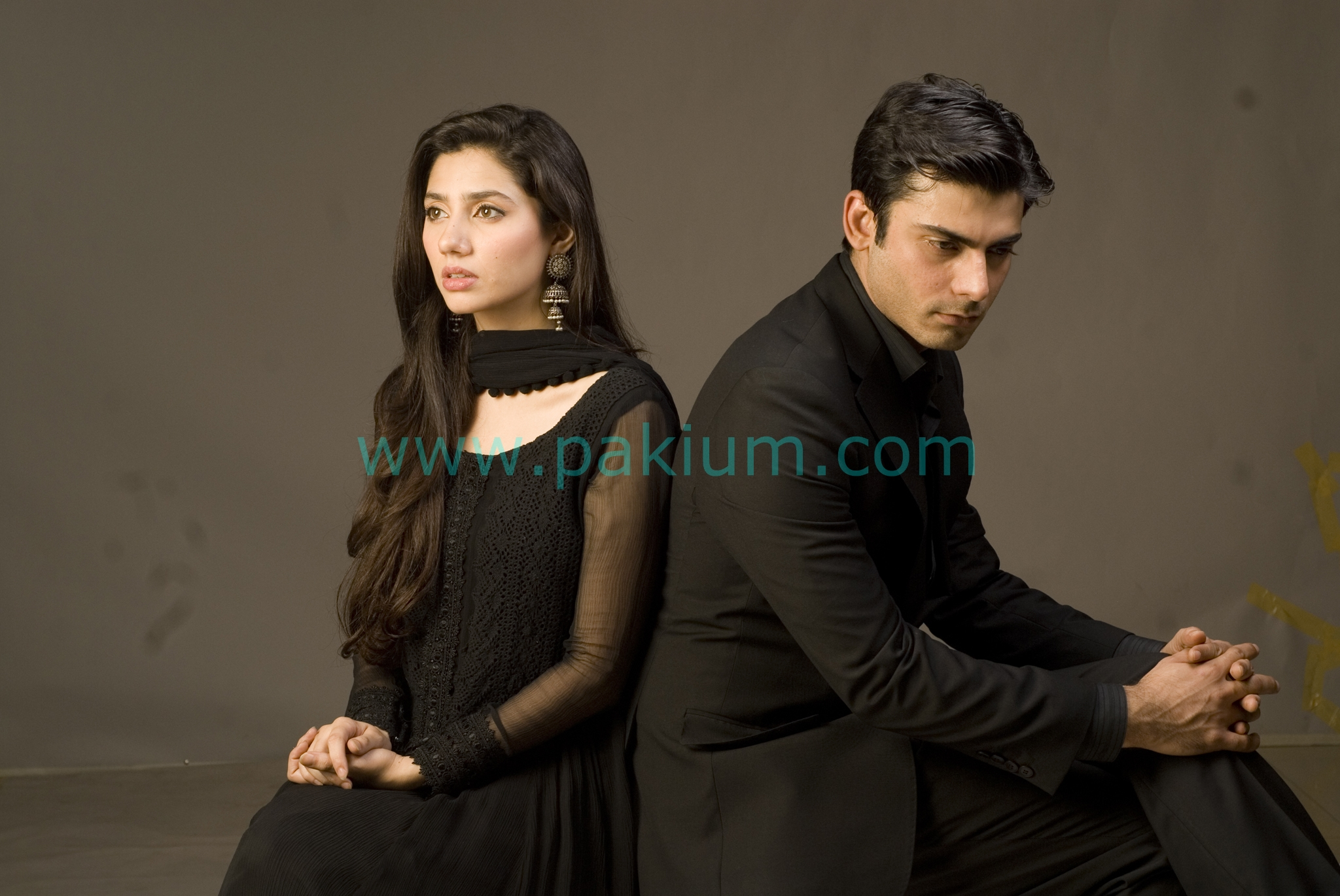 Humsafar ~ everything is here.