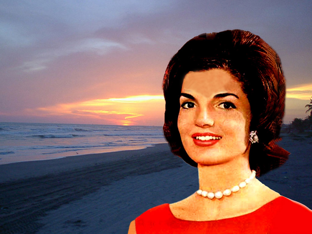 jacqueline kennedy now