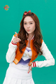 jessica SNSD @ Vita500 Promotion Pictures