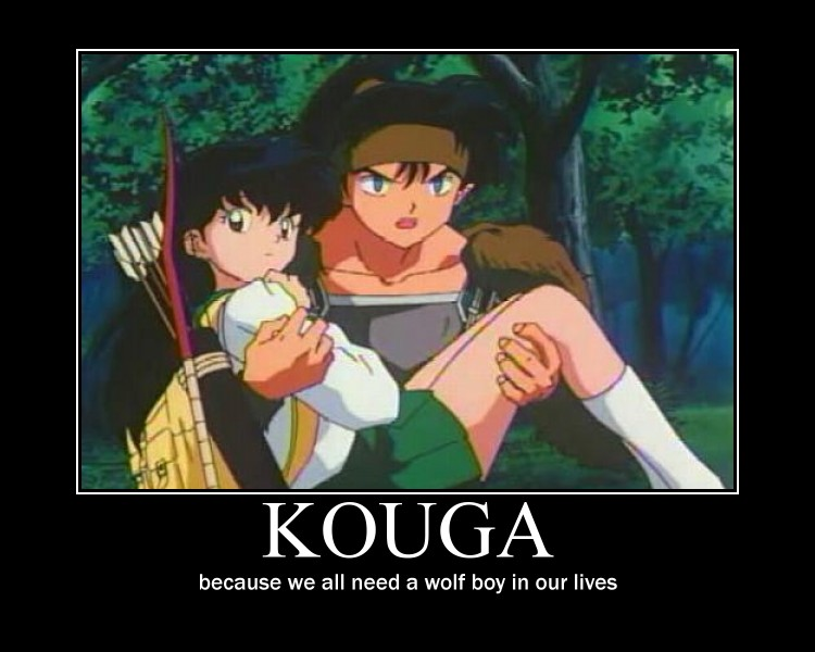 Koga Images Koga Our Wolf Boy Hd Wallpaper And Background Photos