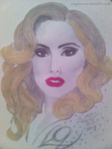 ladygaga-drawing