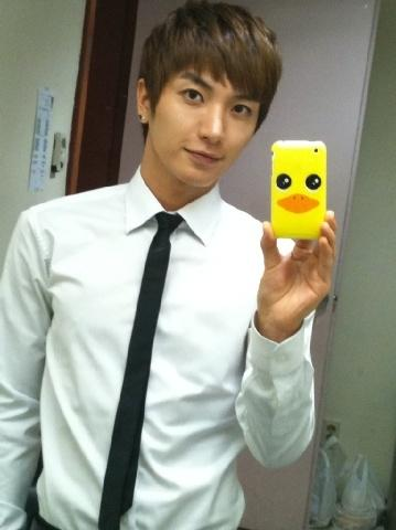 leeteuk  Super Junior Photo 28379153  Fanpop