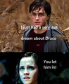 lol XD - harry-and-draco fan art