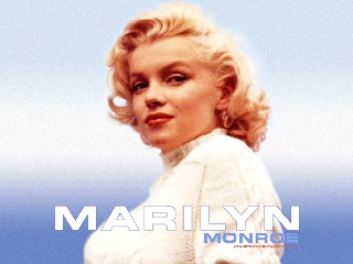 marilyn monroe June 1, 1926 – August 5, 1962