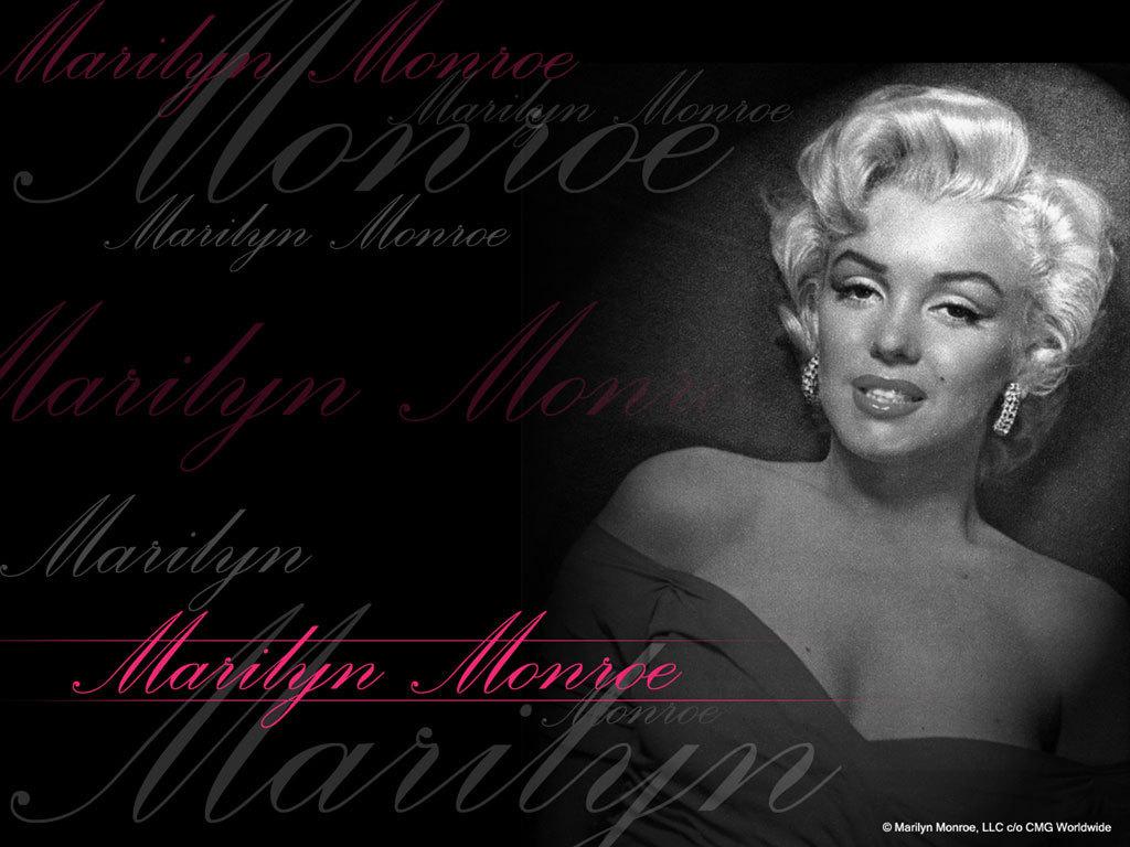 marilyn monroe background info