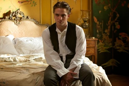 new still bel ami