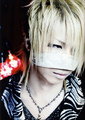 reita - the-gazette photo
