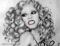 rupaul-drawing - rupauls-drag-race fan art