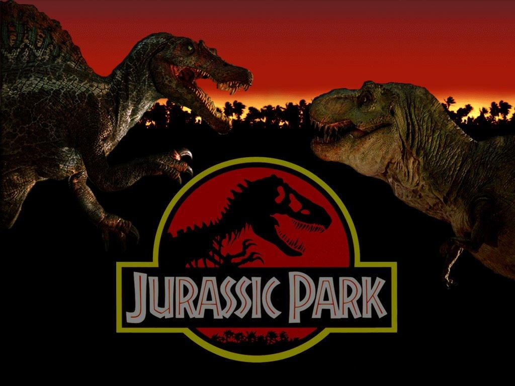 spino vs. t rex