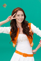 yoona SNSD @ Vita500 Promotion Pictures