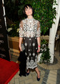 2012 BAFTA Tea Party LA - lena-headey photo