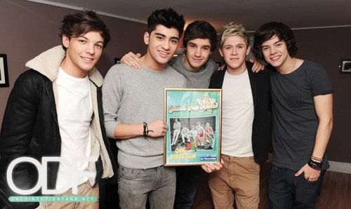 <3 - one-direction photo