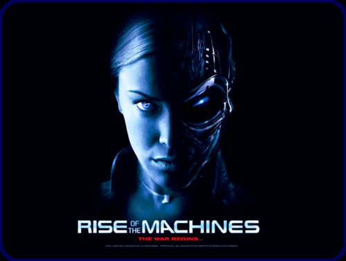 «Терминатор 3 Восстание машин»