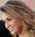 ♥ Amazing Miley