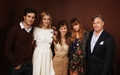 """Damsels In Distress"" Portraits - 2011 Toronto International Film Festival - Set #1 - adam-brody photo"