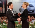 """Damsels In Distress"" Premiere - 68th Venice Film Festival - adam-brody photo"