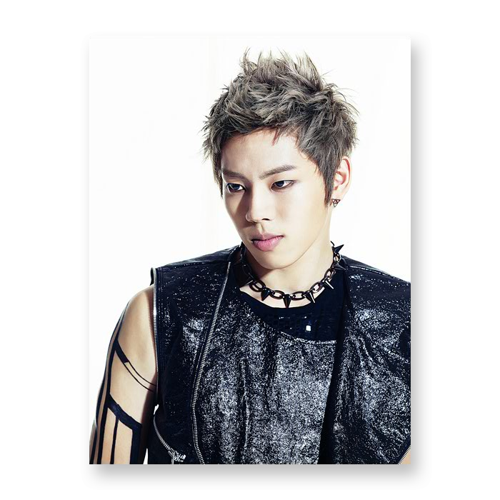 Pics Photos  Infinite Dongwoo Infinite H Mv Without You Mine Infnt