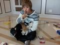 ~♥Dongwoo♥~