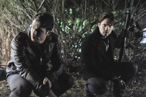 Episode 2.13 - Clean Sweep - Promotional foto