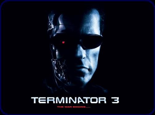 «Терминатор III Восстание машин»