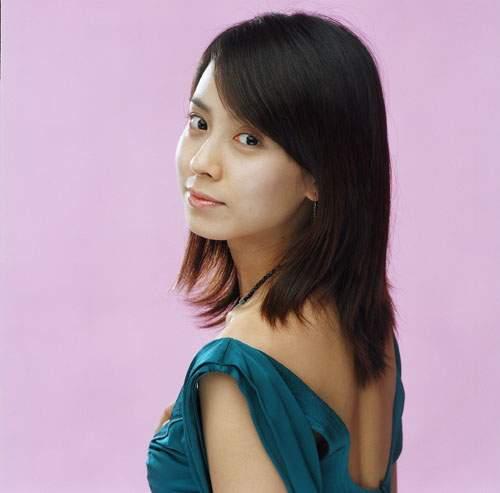 Ji Hyo InStyle