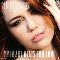 ♥ Miley Cyrus My Heart Beats For Love Cover ♥