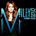 ♥ Miley Cyrus Permanent December Cover ♥