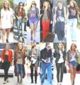 ♥ Miley ( My Idol )