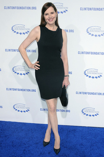 'The Clinton Foundation's A Decade Of Difference' Gala