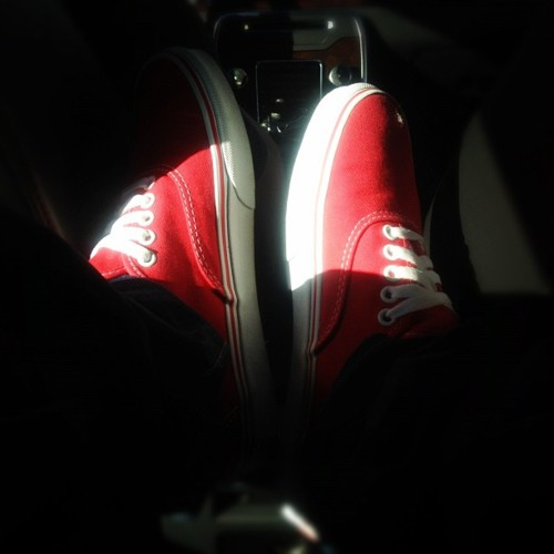 @justinbieber Vans lifestyle [x]