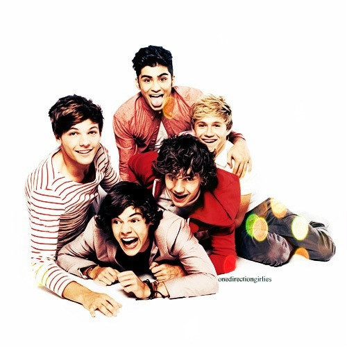 1D <3 - one-direction photo