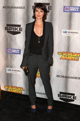 2011 Scream Awards
