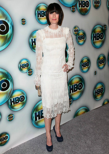 Lena Headey images 2012 Golden Globe Awards HBO After Party HD wallpaper and background photos