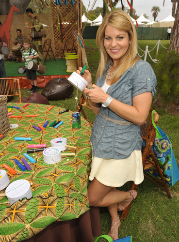 """21st Annual """"A Time For Heroes"""" Celebrity Picnic"""