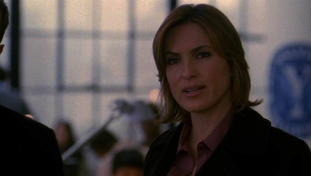 7x12- Infected - Law and Order SVU Image (28470690) - Fanpop