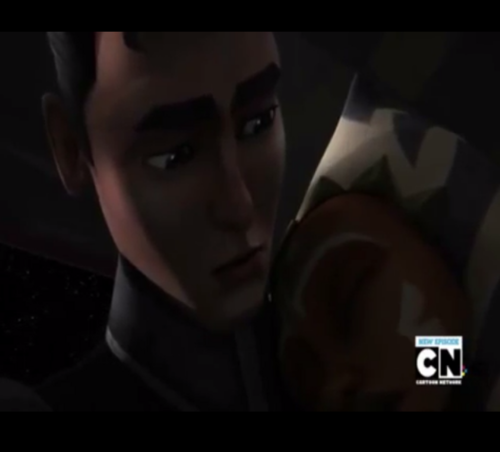étoile, étoile, star Wars: Clone Wars fond d'écran called A Friend In Need