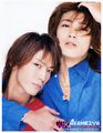 Akame - jin-akanishi photo