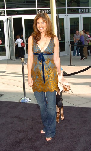 """""""Lemony Snicket's A Series of Unfortunate Events"""" Los Angeles Premiere 2004"""