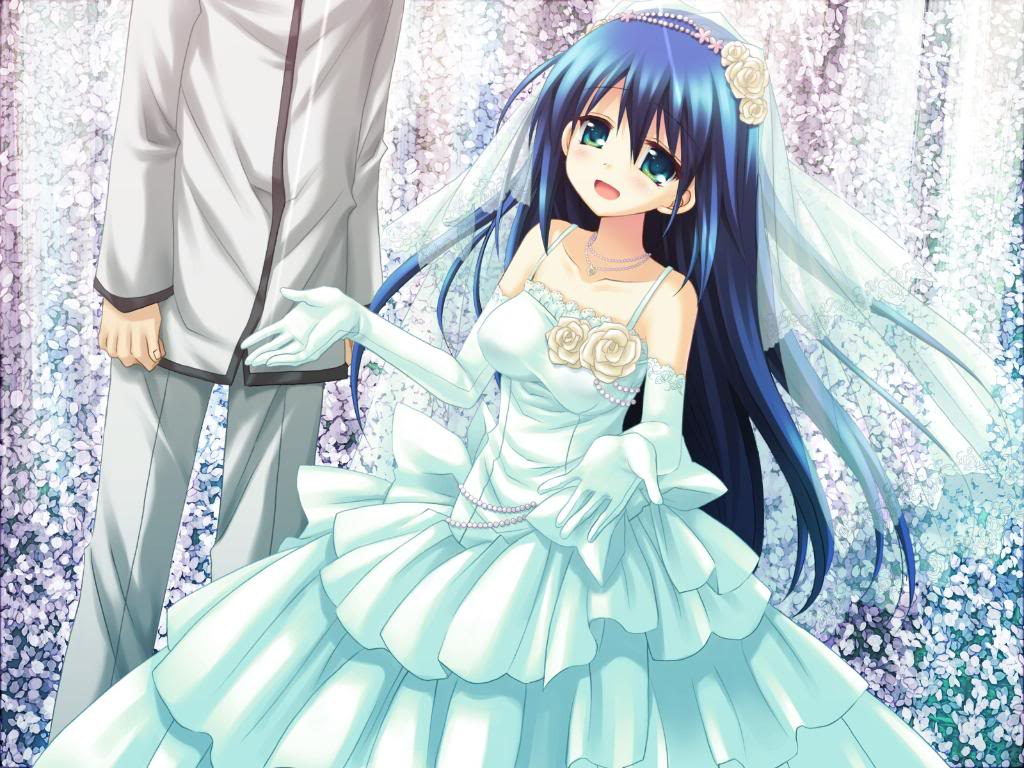 Msyugioh123 wallpaper probably with a gown a makan malam dress and a balldress called anime girl