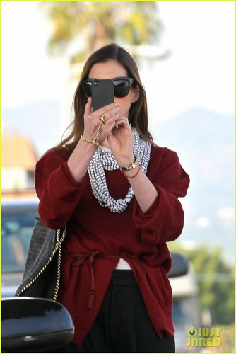 Anne Hathaway: Aaron Tveit Joins 'Les Miserables'